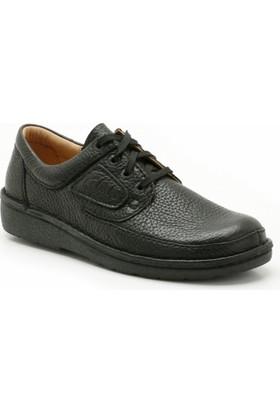 Clarks Nature II Erkek Ayakkabı Siyah