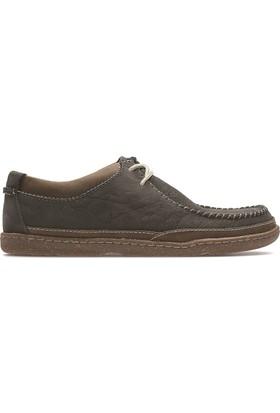 Clarks Trapell Pace Erkek Loafer Ayakkabı Lacivert