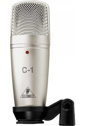 Behringer C-1 Mıkrofon