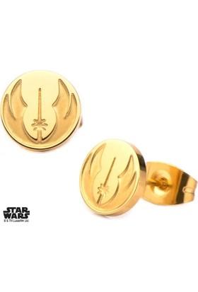 Body Vibe Star Wars Jedi Order Symbol Stud Küpe