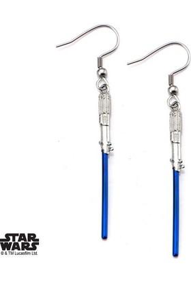 Body Vibe Star Wars Lightsaber Hook Dangle Küpe