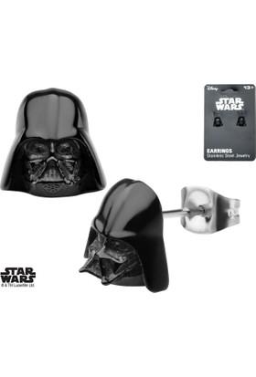Body Vibe Star Wars 3D Darth Vader Stud Küpe