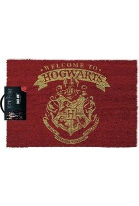 Pyramid International Harry Potter Hogwarts Crest Paspas