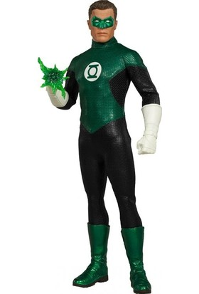 Sideshow Collectibles The Green Lantern Sixth Scale Figure