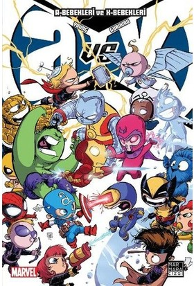 Marvel çizgi Roman Kitapları Hepsiburadacom