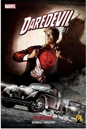 Daredevil Cilt 8. Altın Çağ Türkçe Çizgi Roman