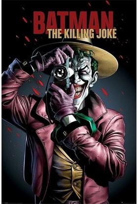 Pyramid International Maxi Poster Batman The Killing Joke Cover Pp33905