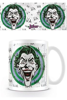 Pyramid International Kupa Bardak Dc Originals The Joker Hahaha