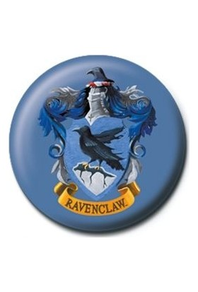 Pyramid International Rozet Harry Potter Ravenclaw Crest