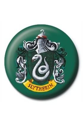 Pyramid International Rozet Harry Potter Slytherin Crest