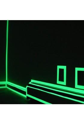 Karanlıkta Işık Veren Fosfor Şerit (4mt)