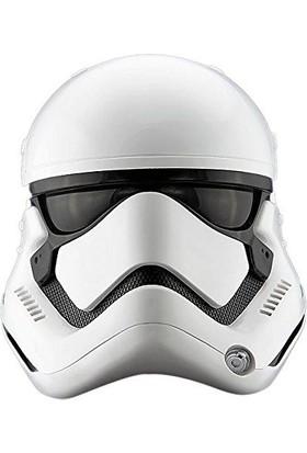 Anovos Star Wars First Order Stormtrooper Kask Replikası