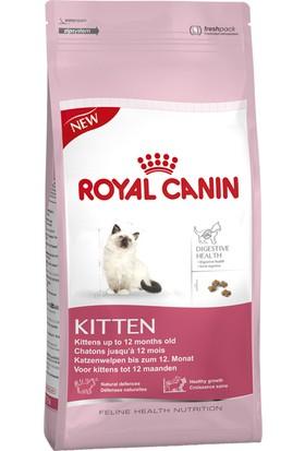 Royal Canin Kitten Yavru Kedi Mamasi 2 Kg