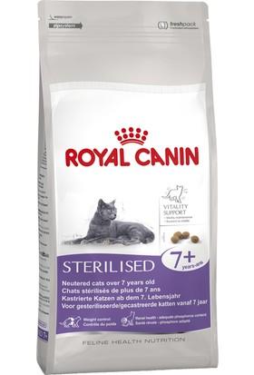 Royal Canin Sterilised +7 Kisirlaştirilmiş Yaşli Kedi Mamasi 1,5 Kg