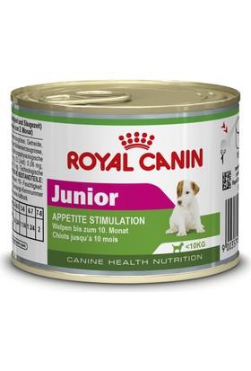 Royal Canin Junior Yavru Köpek Konservesi 195 Gr
