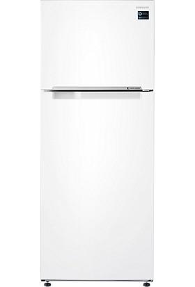 Samsung RT43K6000WW A+ 440 Lt Beyaz NoFrost Buzdolabı