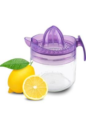 Helen's 300ml Hazneli Limon Sıkacağı