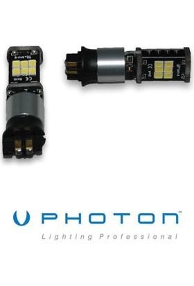 Photon 7037 White