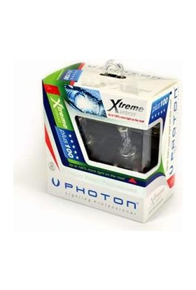 Photon H4 Extreme Vision