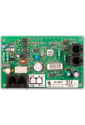 Jablotron Ja-80X Telefon Komunikatör (Telefon Arayıcı) Communicator