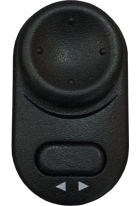 Bross Otomotiv Opel Saab İçin Yan Ayna Kontrol Düğmesi 9226861