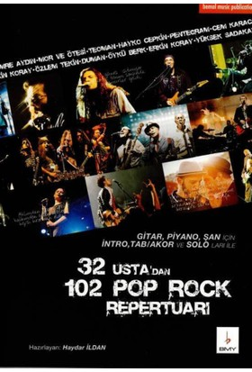 Bemol Yn. 102 Pop Rock Repertuarı