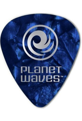 Planetwaves 1Cbup7-10 10 Adet Pena Std - Cel - Bupearl - X-Heavy Pena