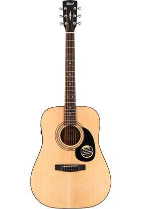 Cort Ad810E-Opw Elektro Akustik Gitar (Cort Kılıflı)