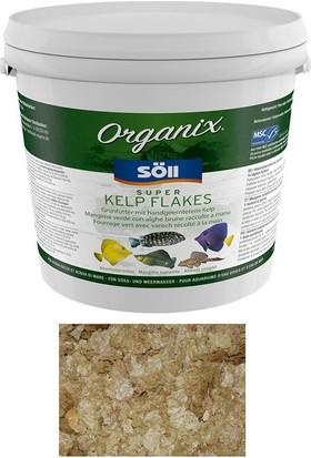 Söll Organix Super Kelp Flakes 672 gr/5 L