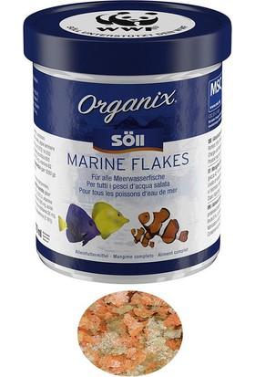 Söll Organix Marine Flakes 28gr/270 ml