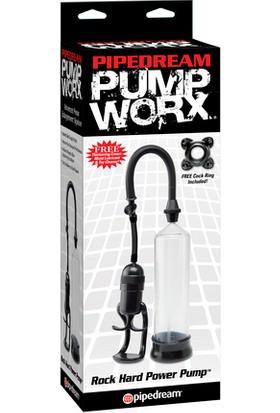 Pipedream Özel Tasarım Yüksek Vakum Gücü Amerikan Penis Pompası ()