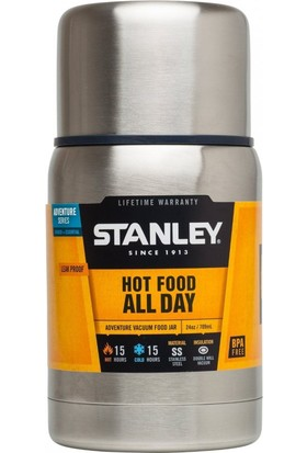 Stanley Adventure Vakumlu Yemek Termosu 0,71 Litre
