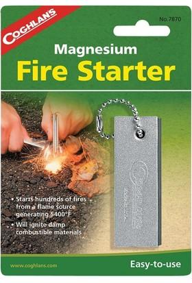 Coghlans Magnezyum Ateş Başlatıcı