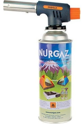 Nurgaz Ng 505 Turbo Torch Pürmüz