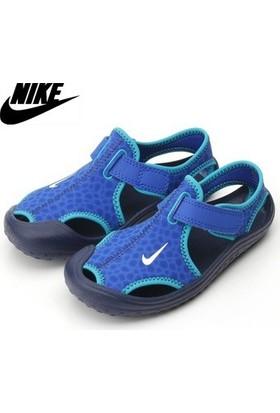 Nike Çocuk Sandaleti Sunray Protect 344926-409