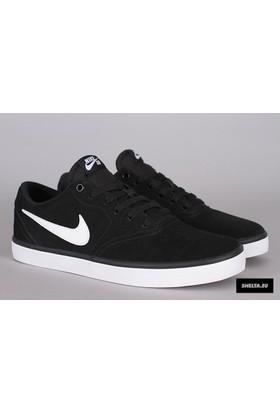 Nike Sb Check Solar Erkek Kaykay Ayakkabısı 843895-001