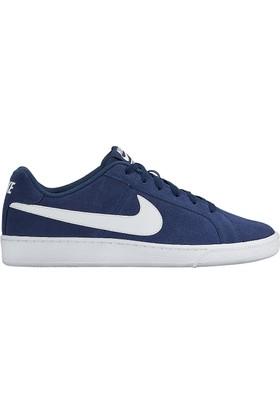 Nike Erkek Ayakkabı Court Royale Suede 819802-410 819802-410
