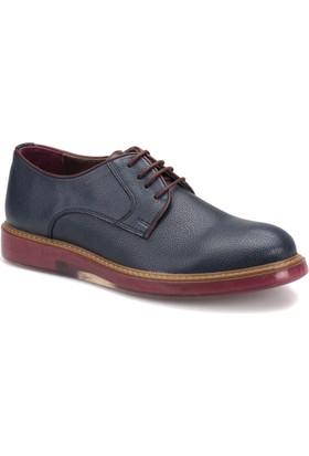 Jj-Stiller 51535-1 M 1506 Lacivert Erkek Modern Ayakkabı