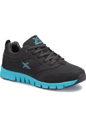Kinetix Almera W Gri Mavi Kadın Fitness Ayakkabısı