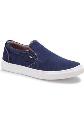 Kinetix Glado Lacivert Erkek Ayakkabı