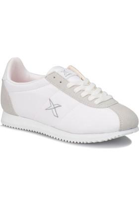 Kinetix Larena Beyaz Kadın Sneaker
