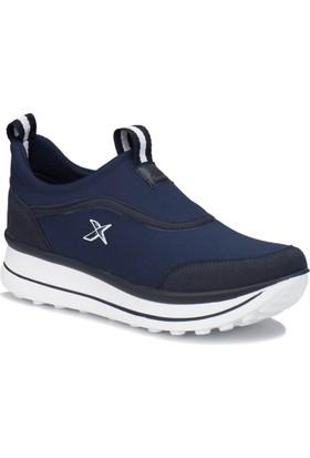 Kinetix Pauleta Lacivert Kadın Ayakkabı