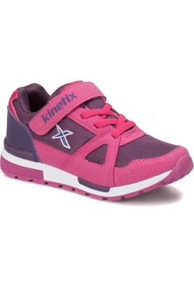 Kinetix Rivero Mor Fuşya Kız Çocuk Sneaker