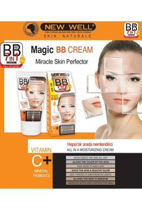 New Well BB Cream Açık Ton
