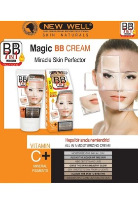 New Well BB Cream Orta Ton