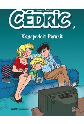Cedric 9: Kanepedeki Parazit