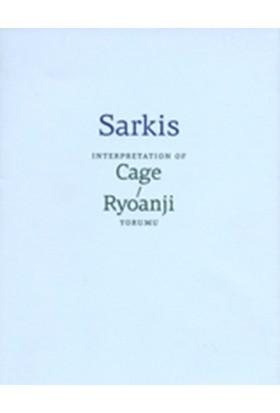 Cage/Ryoanji Yorumu