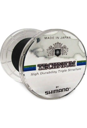 Shimano Technium Misina 300m (0,28-0,30-0,35-0,40mm)
