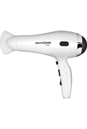 Awox 2200 Watt Profesyonel Fön Makinesi Soğutuculu