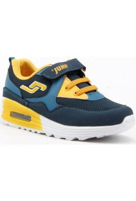 Jump 13083 Günlük Erkek Çocuk Işıklı Spor Ayakkabı